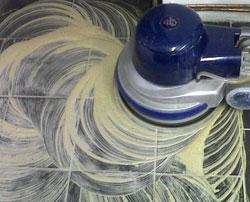 Marble Floor Polishing Hitchin Hertfordshire ...