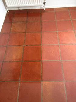 Terracotta Floor Tiles Stone Floor Cleaning Hertfordshire - How to clean oil off tile floor