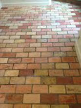 Brick Cleaning | Stone Floor Cleaning Hertfordshire