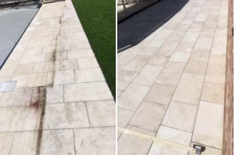 Marble Polishing | Stone Floor Cleaning Hertfordshire